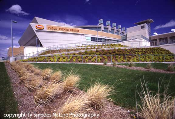 Tyson Events Center, Sioux City IA